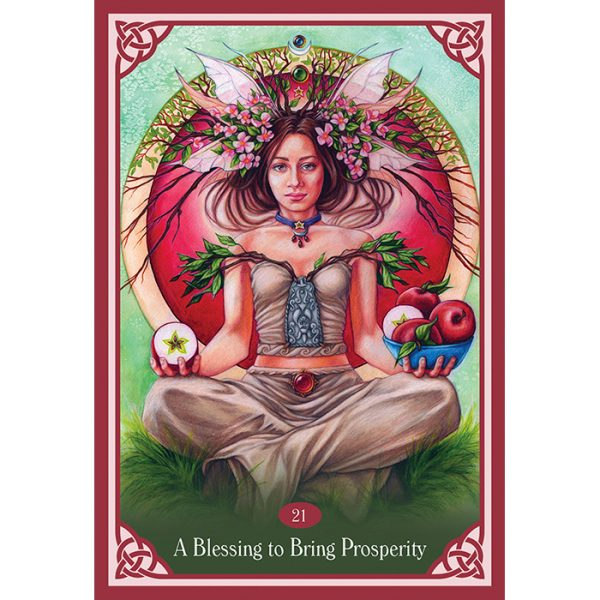 Blessed Be Cards 5