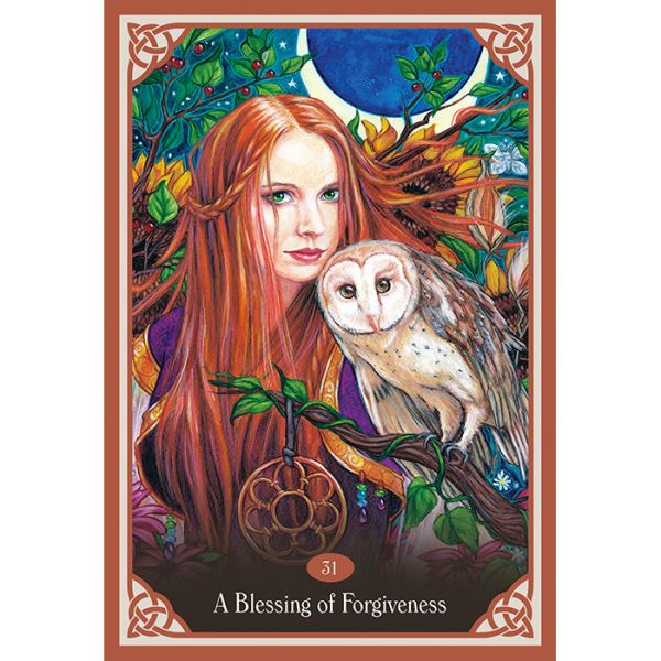 Blessed Be Cards 8