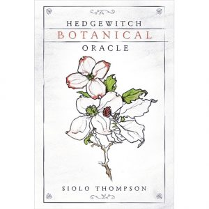 Hedgewitch Botanical Oracle 40