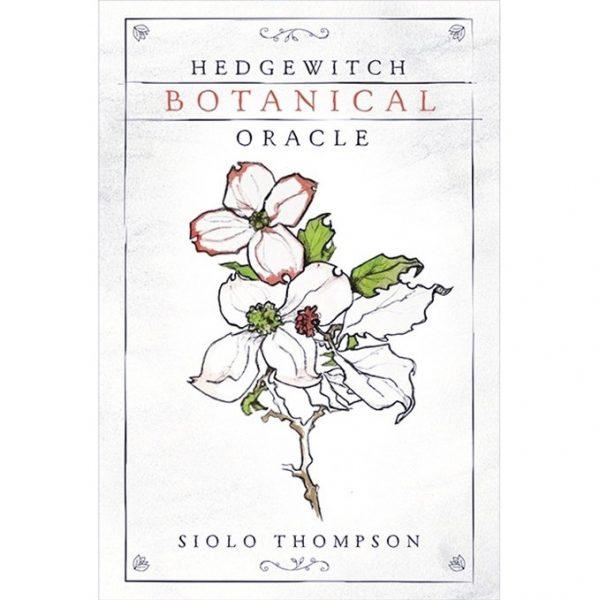 Hedgewitch Botanical Oracle 1