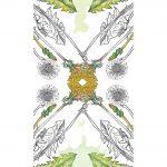 Hedgewitch Botanical Oracle 7