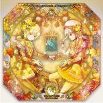 Jewelrincess of Fairytale Tarot 2
