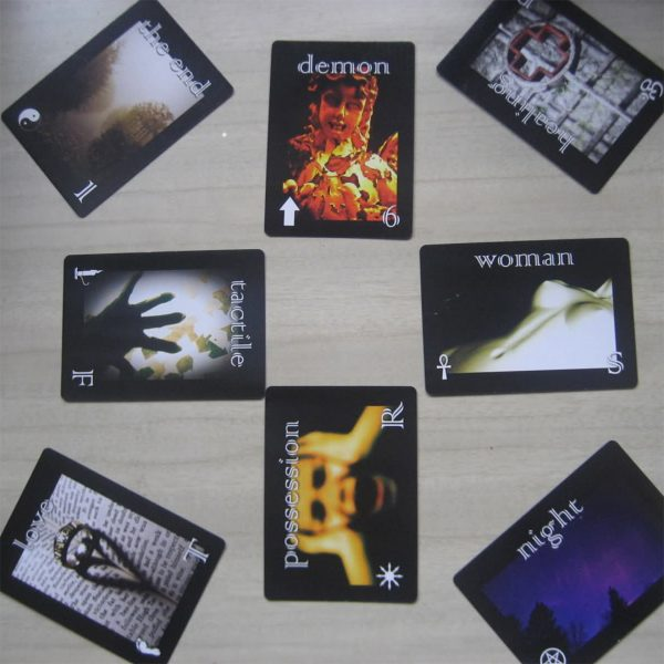 Konxari Cards 7