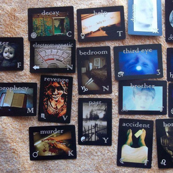 Konxari Cards 8