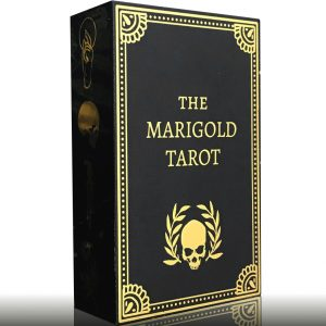 Marigold Tarot - Classic Edition 4