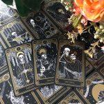 Marigold Tarot 10