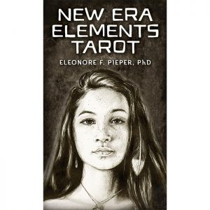 New Era Elements Tarot 8