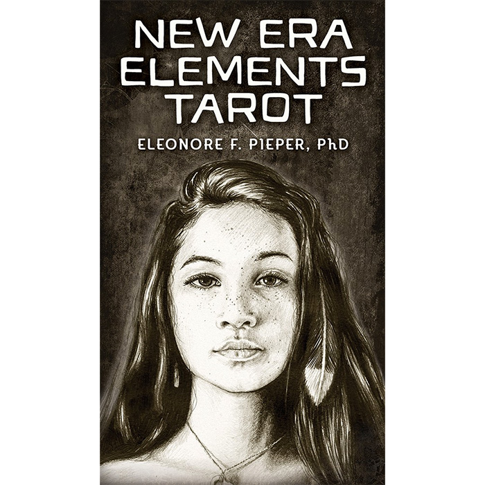 New Era Elements Tarot 7