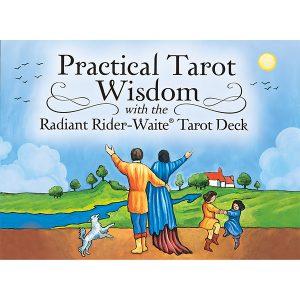 Practical Tarot Wisdom 24