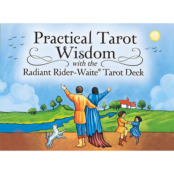Practical Tarot Wisdom 1