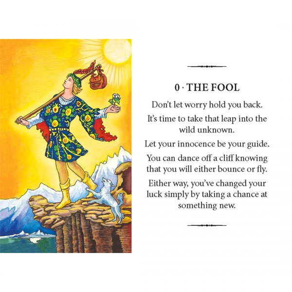 Practical Tarot Wisdom 2