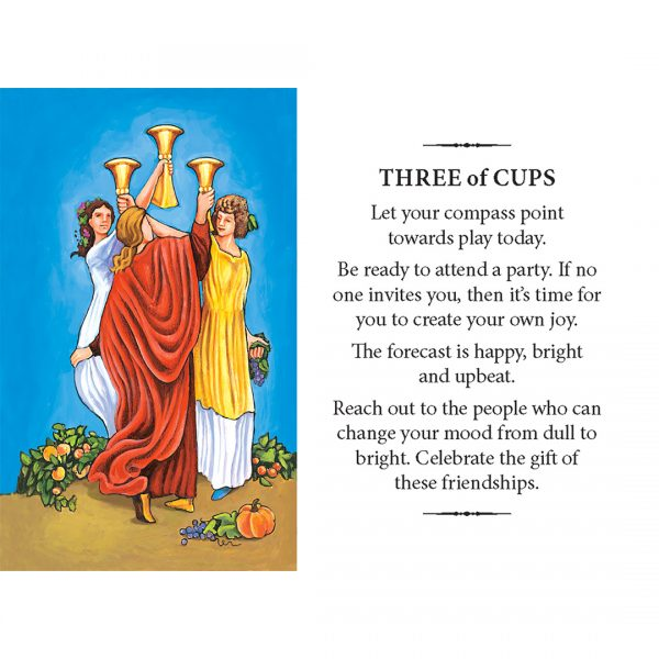 Practical Tarot Wisdom 6