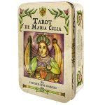 Jewelrincess of Fairytale Tarot 2