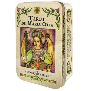 Tarot de Maria Celia 30
