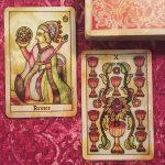 Tarot de Maria Celia 11