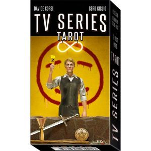 TV Series Tarot 10