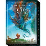 Chinese Tarot 1