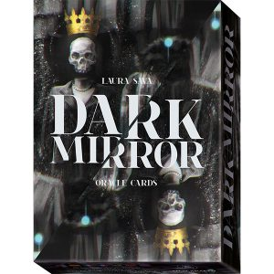 Dark Mirror Oracle 10
