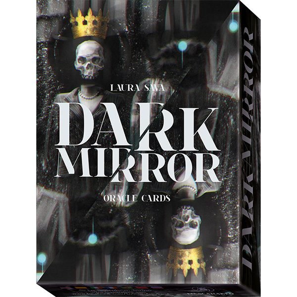 Dark Mirror Oracle 1