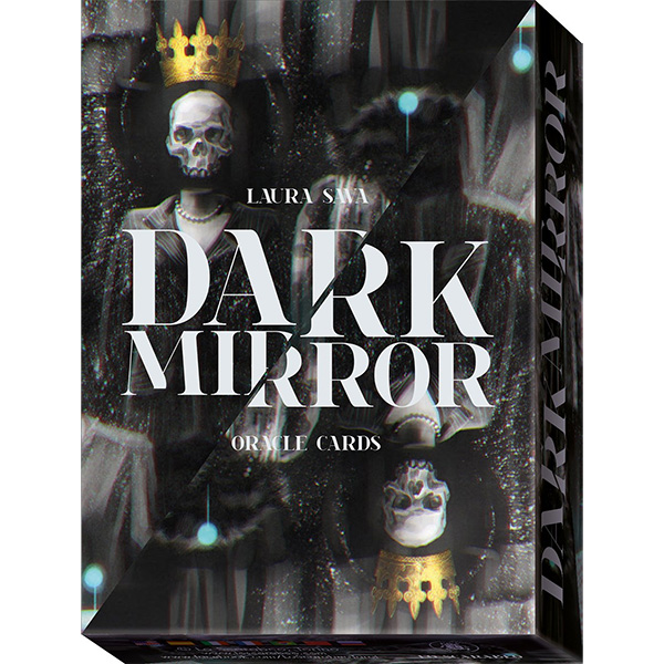Dark Mirror Oracle 38