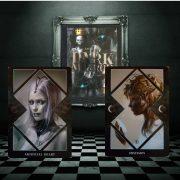 Dark Mirror Oracle 8