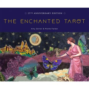 Enchanted Tarot - Anniversary Edition 17