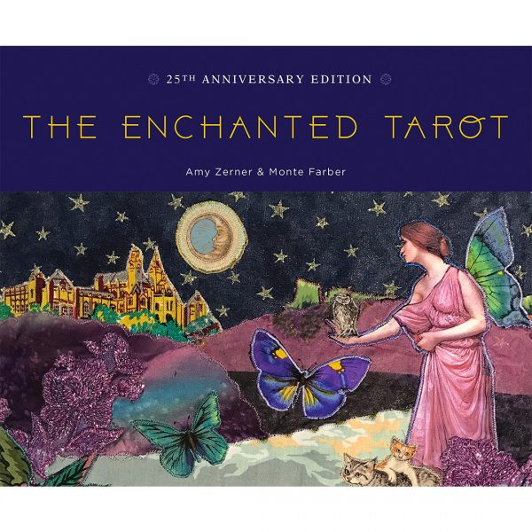 Enchanted Tarot Anniversary Edition 1