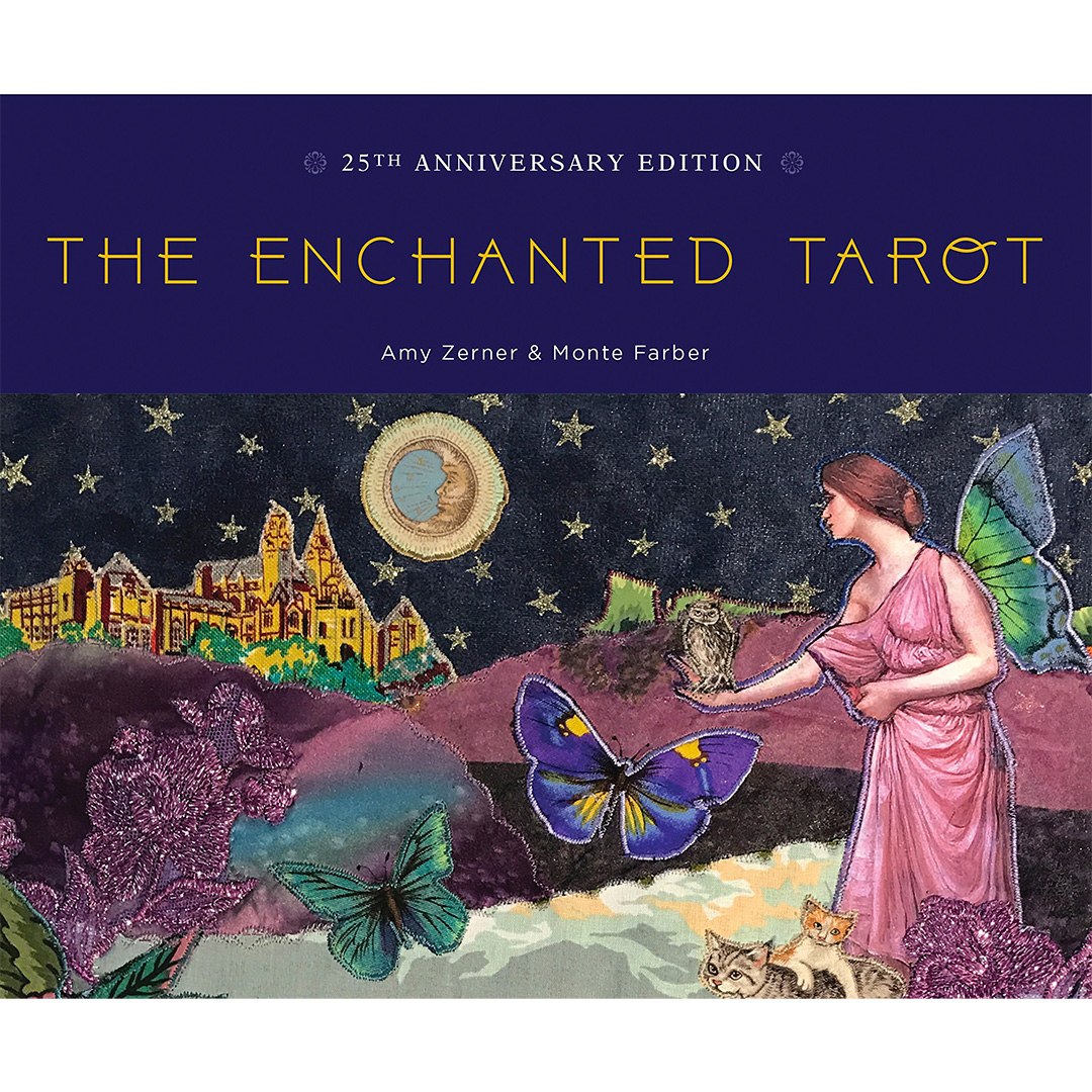 Enchanted Tarot - Anniversary Edition 35
