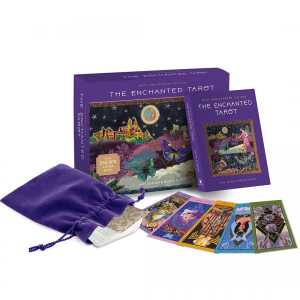 Enchanted Tarot Anniversary Edition 2