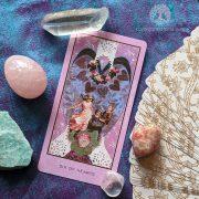 Enchanted Tarot Anniversary Edition 3