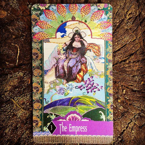 Enchanted Tarot Anniversary Edition 4