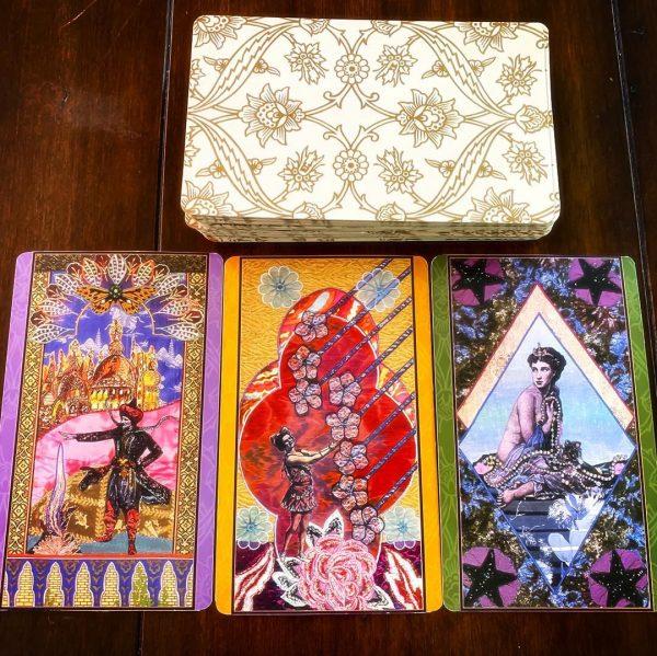 Enchanted Tarot Anniversary Edition 7