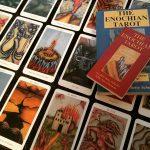 Enochian Tarot 10