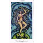 Enochian Tarot 8