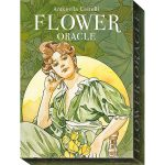 Flower Oracle 1