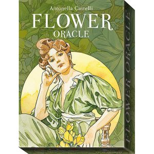 Flowers Oracle 22