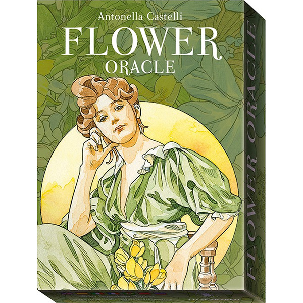 Flowers Oracle 21