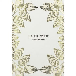 Haletu White 18
