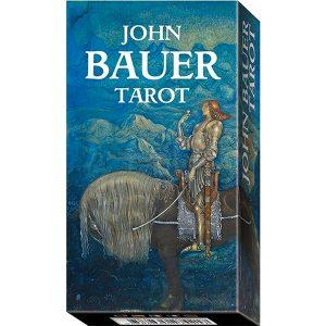 John Bauer Tarot 10