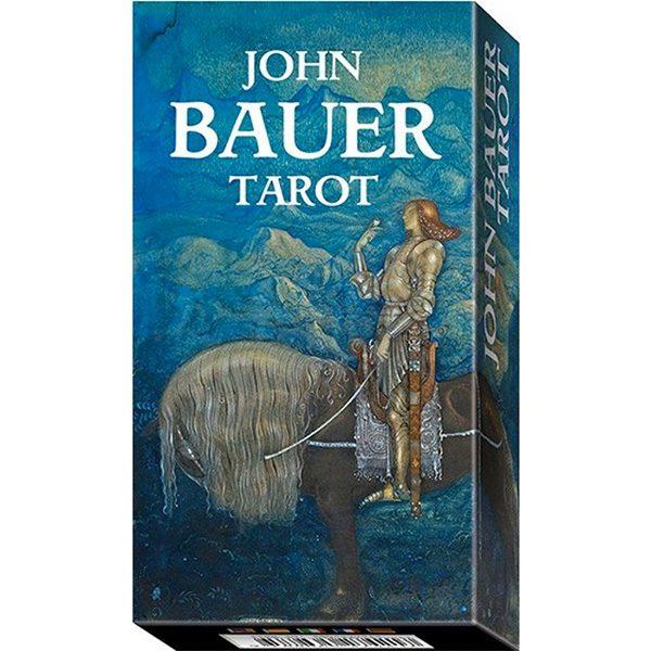 John Bauer Tarot 1