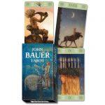John Bauer Tarot 6