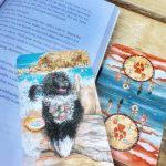 Magical Dogs Tarot 9