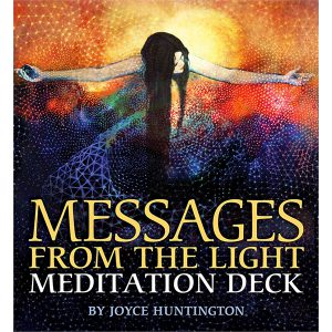 Messages From The Light Meditation Deck 20