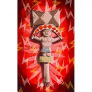 Orisha Tarot 3