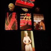 Orisha Tarot 8