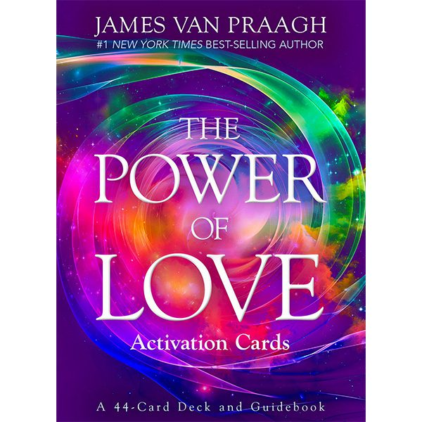 Power of Love Activation Cards 1