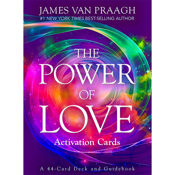 Power of Love Activation Cards 20