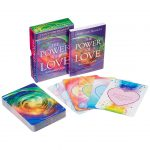 Power of Love Activation Cards 2