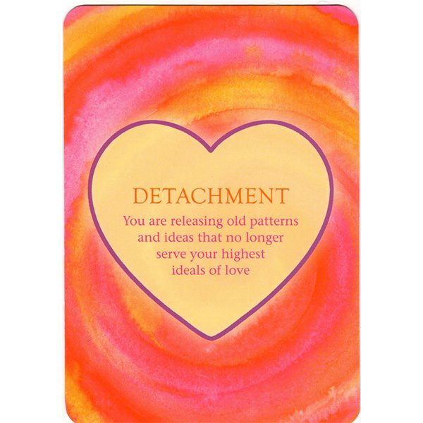 Power of Love Activation Cards 5
