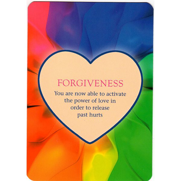 Power of Love Activation Cards 6